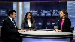 «Ազատություն» TV լրատվական կենտրոն, 18-ը դեկտեմբերի, 2015թ․