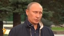 Президент Росії поставив під сумнів заяви США про використання хімічної зброї в Сирії