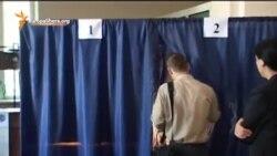Alegeri fără perdea