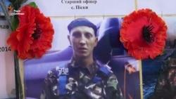 У поминальну суботу вшанували пам'ять загиблих в АТО бійців (відео)