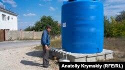Белое, Айкаван и Акрополис: водный кризис на окраинах крымской столицы (фотогалерея)