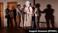"""""""Ново-Сибирский транзит – 2021"""". Спектакль """"Дети солнца"""""""