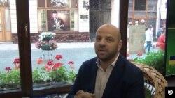 Răzvan Munteanu a fost detașat de primarul general Nicușor Dan ca director adjunct al AMCCRS.