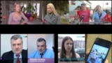 GRAB - Fake News: Belarusian State TV Presents The Same People In Various Roles