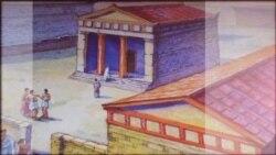 Видеоблог «Tugra»: Ногайский город на Днепре