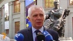 ԵՄ դեսպան․ Հայաստանը Եվրոպայի օրրանն է, մեր քաղաքական երկխոսությունը շատ ակտիվ է