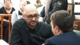 Russian Theater Director To Remain Under House Arrest
