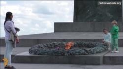 «Як шануємо своїх загиблих, визначає те, ким ми насправді є» – В'ятрович