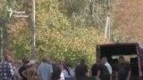 26-гадовага Сяргея Ясюкевіча пахавалі ў вёсцы Ятра Наваградзкага раёну