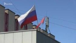 Впечатления избирателей от выборов в Севастополе (видео)