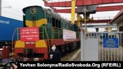 Інвестиції в інфраструктуру, зокрема в логістичні маршрути з Китаю до Європи, є одним із пріоритетів китайських інвестицій в Україні