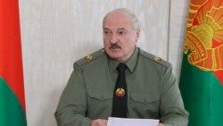 Crește presiunea europeană împotriva regimului Lukașenka