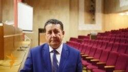 """Данил Салихов: """"Язучылар берлеге милләткә кагылган һәр мәсьәләдә сүзен әйтергә тиеш"""""""