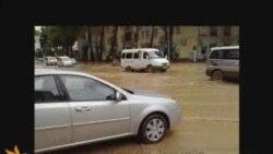 Сел дар Душанбе