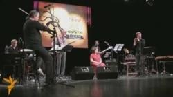 Ethno Jazz Festival 2011 cu Trigon