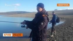 Чому в Криму пересохли водосховища?