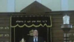 Впечатления главы МИД Израиля А.Либермана