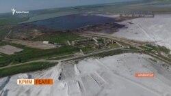Спецвыпуск. «Химическая агрессия» из Крыма | Крым.Реалии ТВ (видео)