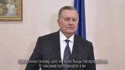 Яўген Марчук: «Лукашэнка няхоча быць пасярэднікам паміж Масквой іКіевам»