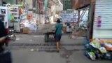 Дети-«тачкисты». Жизнь на рынке