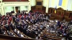 Уряд запланував собі програму роботи аж до 2020 року