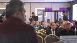 V.Martirosyan: Ermənistandan 500 nəfər Haaqa Tribunalına verilməlidir