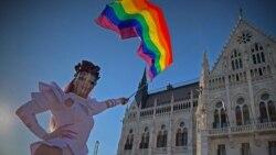 Legislație anti-LGBT în Ungaria