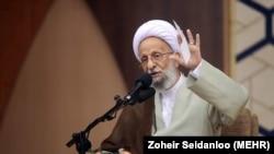 Ayatollah Mohammad Taghi Mesbah-Yazdi