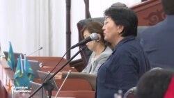 Жогорку Кенеш одобрил в первом чтении поправки в Закон «О СМИ»