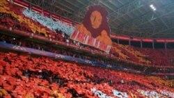 Galatasarayın 12-ci oyunçusu