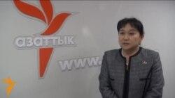 Алтыбаева: Аялдарды саясатка чакырабыз