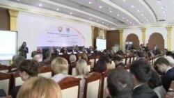 В Душанбе ищут новые пути для противодействия терроризму