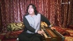 کمپيوټري سندرې پښتو موسيقي له زوال سره مخامخولای شي: علي حيدر