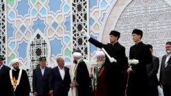 Болгарда ислам академиясенә нигез ташы салынды