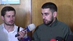 Комітет Верховної Ради не дав згоди на зняття недоторканності з депутата Дейдея (відео)