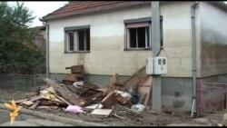 Otpad na ulicama Šamca