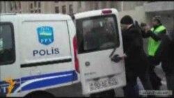 Ադրբեջանում ճնշվում է բողոքի վիրտուալ ակցիան