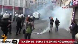 Զանգվածային անկարգություններ թուրքական Սոմա քաղաքում