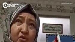 """""""У всех на ноге кандалы"""". Казахстанка с уйгурскими корнями 15 месяцев провела в тюрьме в Китае"""