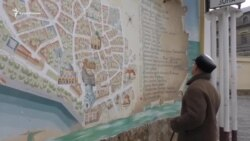 Кому интересны исторические памятники Евпатории? (видео)