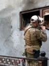 Спецоперация в Грозном, Чечня. 13 октября 2020