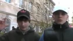 О чем поют чеченцы-рэперы из Франции