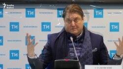 Татарстан симфоник оркестры Испаниядә татар көйләре башкармаган