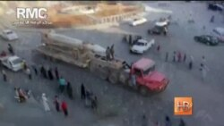 США направляет в Ирак новый отряд военнослужащих