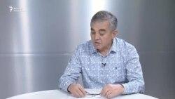 Ирсалиев: Чакан ГЭСтер – отун-кубат кризисинен чыгуунун аргасы