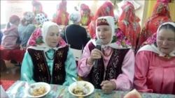 "Урмайда ""Art-Medhia"" – мөнәҗәтләр, бәетләр һәм дини җырлар фестивале"
