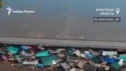 В Приангарье люди через соцсети помогают жителям затопленных городов и поселков