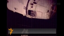 SpaceX's 'Dragon' Capsule Leaves ISS