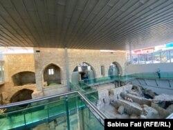 Mausoleul Sf.Daniel