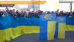 «Майдан відродив в людині свободу. Це складний процес і на нього потрібен час» – активіст